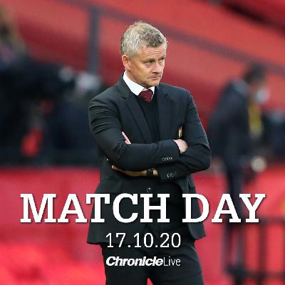 NUFC vs Manchester United Preview - Steve Bruce takes on a Manchester United team looking to banish the memory of Tottenham