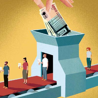 Fuld valuta for uddannelsespengene