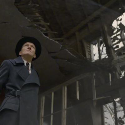 Episode 239 - Crimes of Grindelwald, Scenes 48 - 57