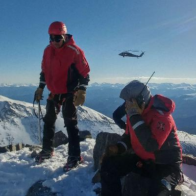 19. Charles Pitman - Summit County Search & Rescue