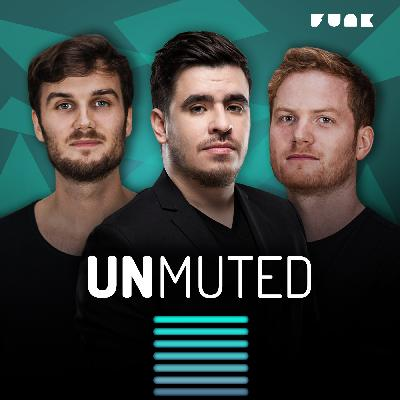 League of Legends: Grabbz, wie krass ist der Druck als Trainer von G2? | #7 unmuted: Esports-Podcast