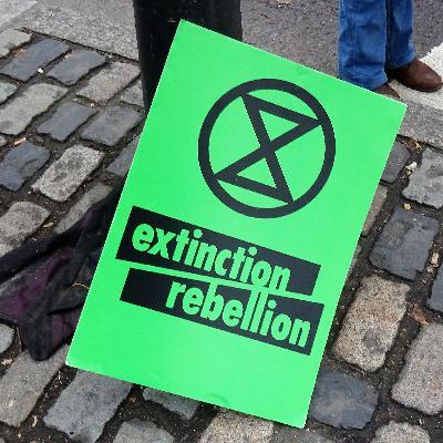 Qu'est-ce que Extinction Rebellion ?