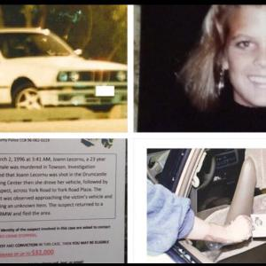 "Episode 8: Who Killed Jody LeCornu ""Last Words"""