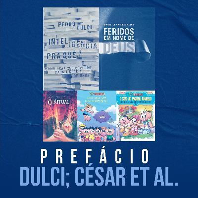 Pedro Dulci, Marília de Camargo César et al. | Editorial