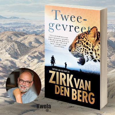 Tweegevreet deur Zirk van den Berg