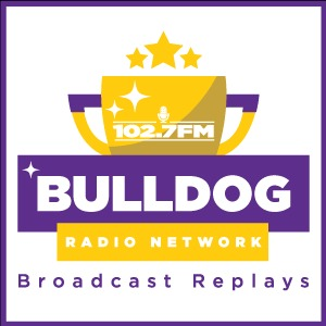 Bulldog Football: Kearney v Grain Valley 1st Half 10_05_2018