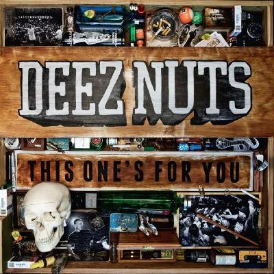 S3E09 - Callum Preston (Deez Nuts, Parkway Drive, Violent Soho)