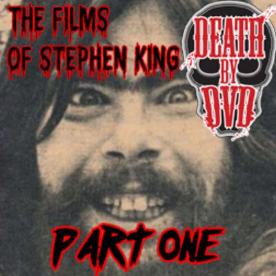 What's Scarier Than A Cocaine Addiction  : The films of Stephen King PART ONE