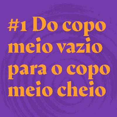 #1 Do copo meio vazio para o copo meio cheio feat. Vera Iaconelli e Felipe Cunha