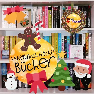 Weihnachtliche Bücher
