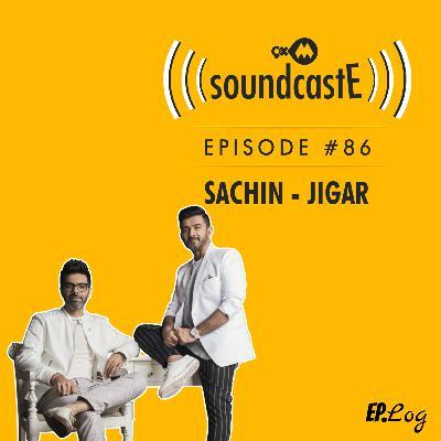 Ep.86: 9XM SoundcastE ft. Sachin-Jigar