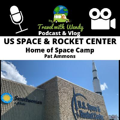 #23 US Space & Rocket Center - Home of Space Camp