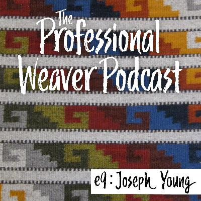 9 : Be Patient, Never Give Up with Joseph Young