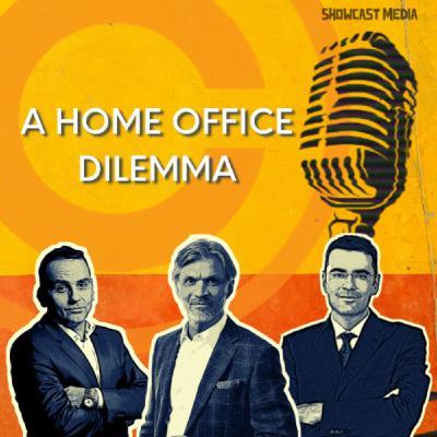 A home office dilemma