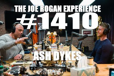 #1410 - Ash Dykes