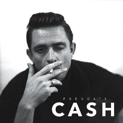 Cash: The Man in Black