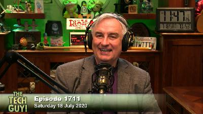 Leo Laporte - The Tech Guy: 1711