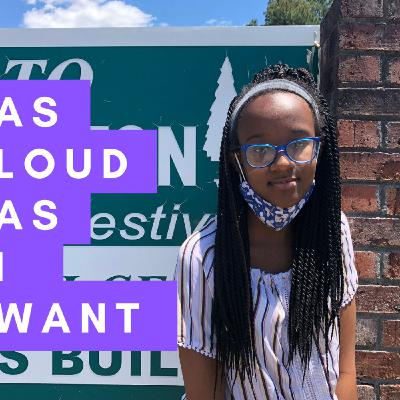 """As Loud As I Want: """"It's Time To Game"""" by Aunya Kirksey"""