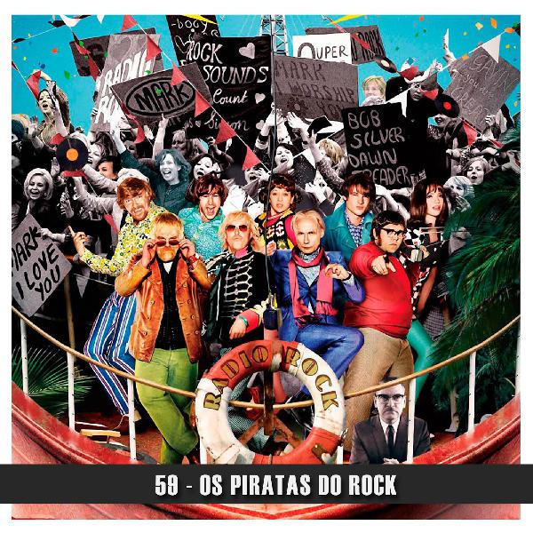 059 - Os Piratas do Rock