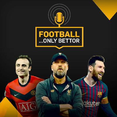 Football...Only Bettor | Episode 65 | World Bookings Day