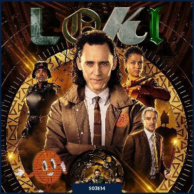 S03E14   Loki [Temporada 1]