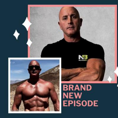 Start slow and see the gains with Supplement Company NutraBios Owner Mark Glazier