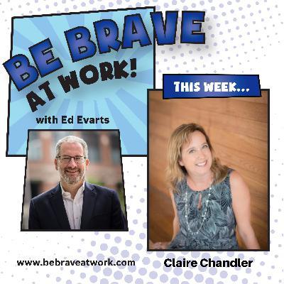 Episode 47: Claire Chandler