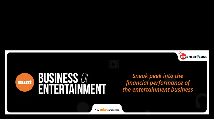 Business of Entertainment