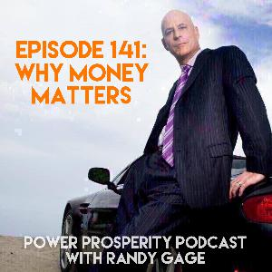 Episode 141: Why Money Matters