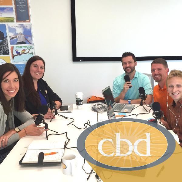 043: TL Podcast Recap w/ the CBD Team