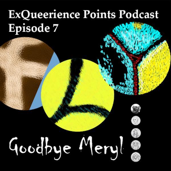 Episode 7 Goodbye Meryl