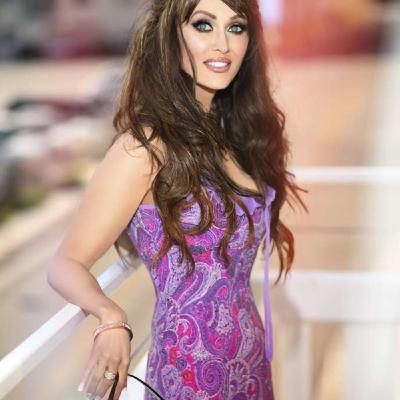 Deeper Than Music Interviews Model Sherry Nelson