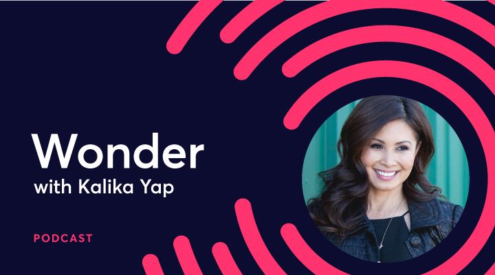 Wonder Podcast: Empowering Women Entrepreneurs to Change the World