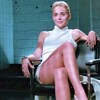 Basic Instinct Movie Commentary (Just Like The Movies)