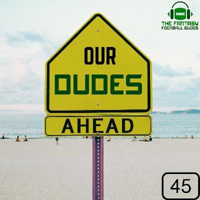 Our Dudes