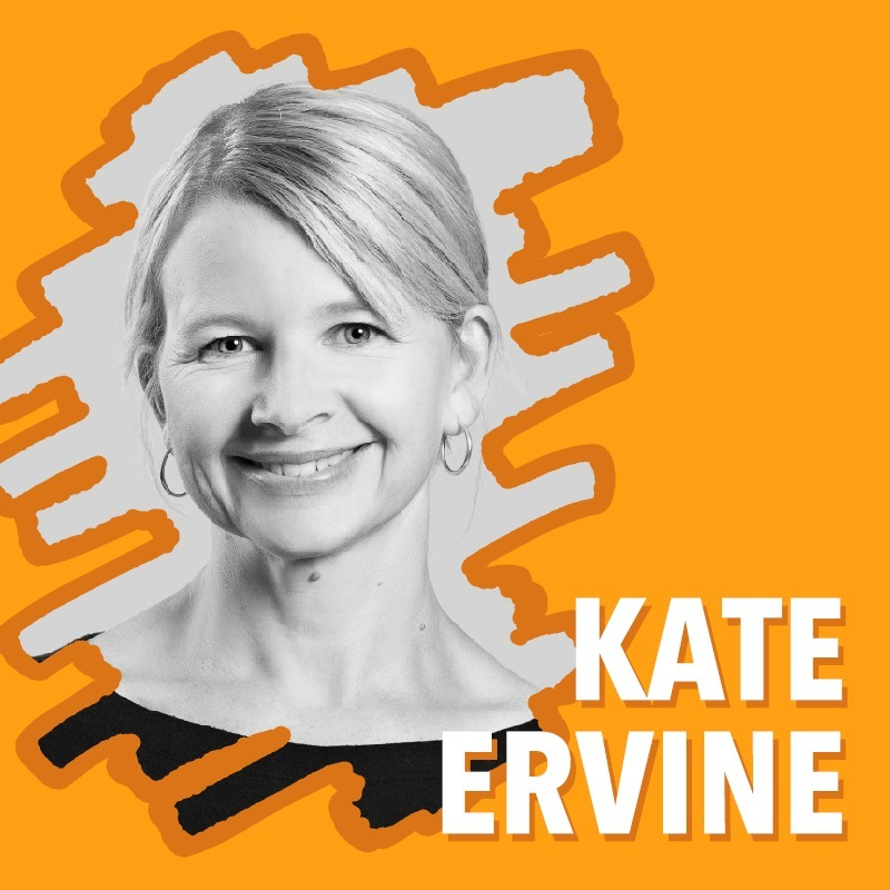 EP11 - Climate Change and Carbon Trading ft. Kate Ervine
