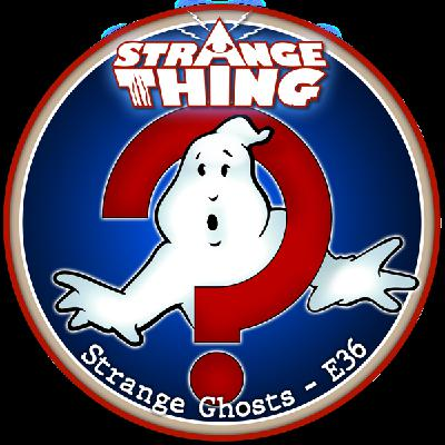 Strange Ghosts - E36