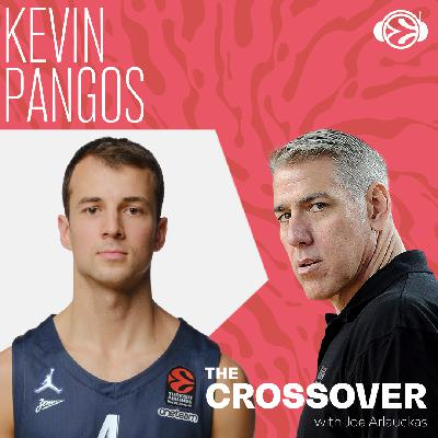 7: The Crossover: Kevin Pangos