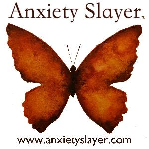 Anxiety relief success stories & the power of taking action