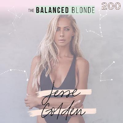 Ep 200 ft. Jesse Golden: Thriving with Rheumatoid Arthritis, Finding Spiritual Alignment, & Building The Golden Secrets