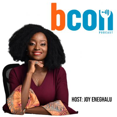 EP 47 - Who Moved My Cheese With Adaobi Ezeadum (Book Review)