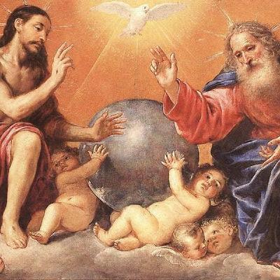 Catholic Wisdom - The Catholic Tradition is Not Pagan