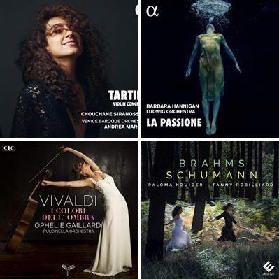 Classique Mais Pas Has Been - Les sorties d'albums #02