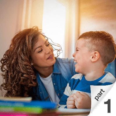 Understanding Autism: Supporting Struggling Parents - Part 1