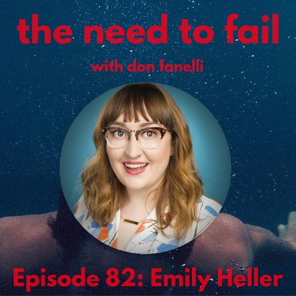 Episode 82: Emily Heller