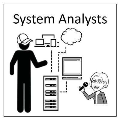 Learn about System Analysts