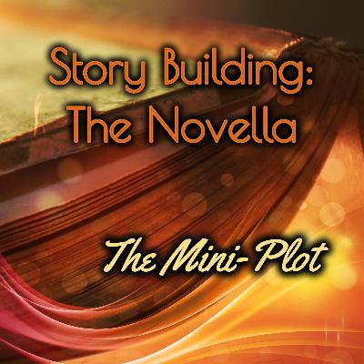 Story Building: Episode 4