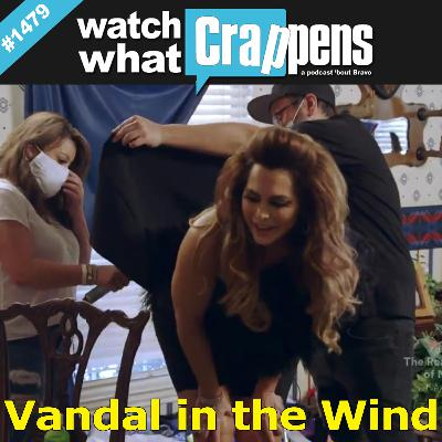 RHOD: Vandal in the Wind