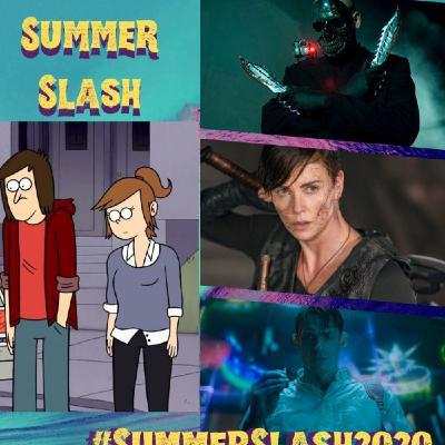 Summer Slash: Laid To Rest