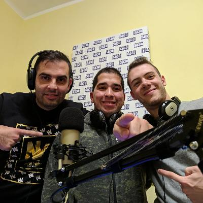 RikyJay Radio Show - #7